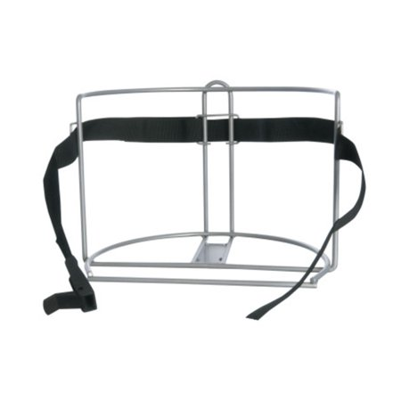 (Truck Mount Cooler Rack, Use with 2-5 Gal Beverage Coolers)