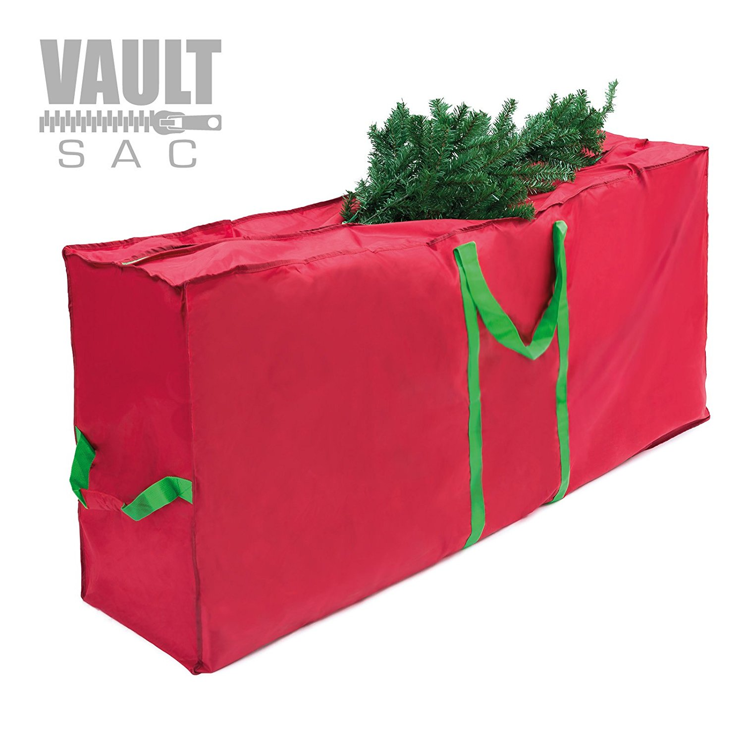 Christmas Tree Storage Bag by VAULTSAC Made from Heavy Duty 420D