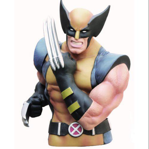 Marvel Vinyl Bust Bank: