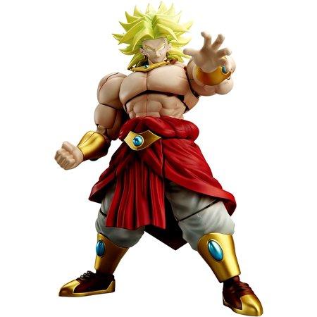 Dragon Ball Figure-Rise Standard Legendary Super Saiyan Broly Model Kit Figure