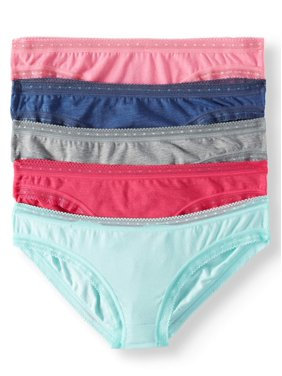 35823b6527ae No Boundaries Womens Panties - Walmart.com
