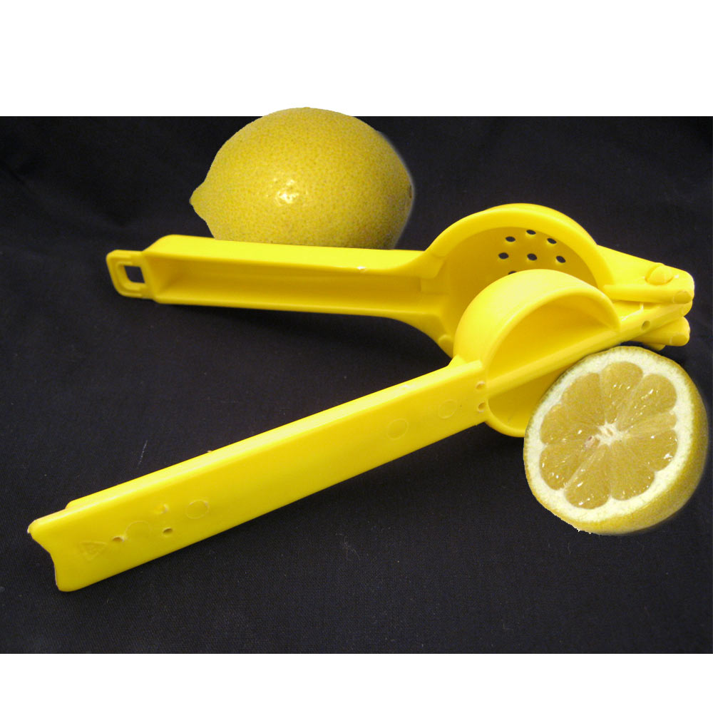 Heavy Duty Lemon Juice Squeezer Fruit Orange Citrus Lime Hand Held Manual Tool !
