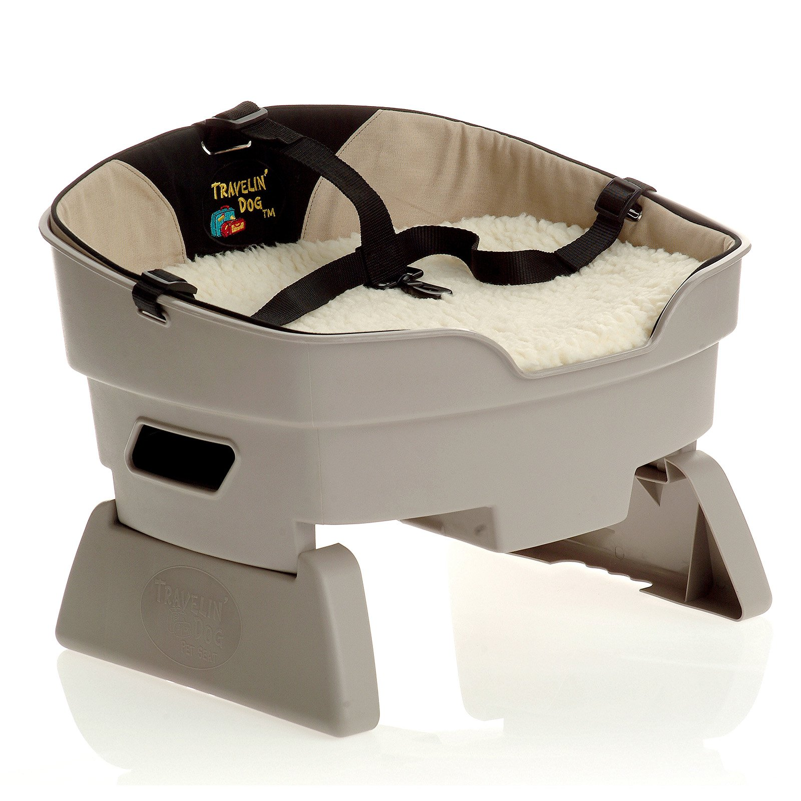 Good Pet Stuff Company Traveling Dog Pet Seat