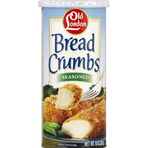 Crumbs Bread -Pack of 12