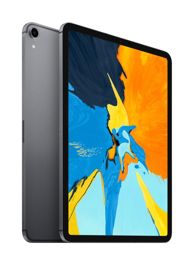 Apple 11-inch iPad Pro (2018) Wi-Fi 512GB - Space Gray