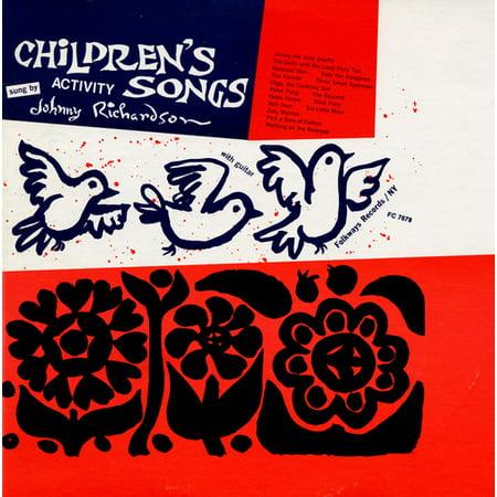 Children's Activity Songs](Play Children's Halloween Songs)