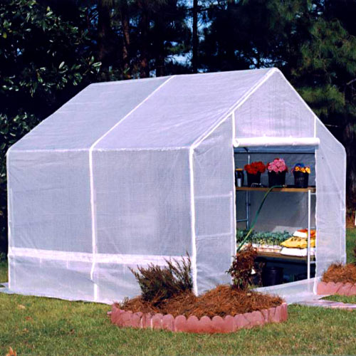 & King Canopy 10 x 10 Greenhouse - Walmart.com