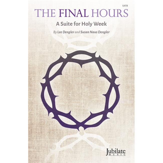 Alfred Music 00-44120 The Final Hours Choral Bulk Listening CD - Pack of 10
