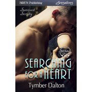Searching for a Heart - eBook