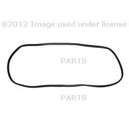 Deck Lid Seal URO Parts 1267500098 (Deck Lid Seal)