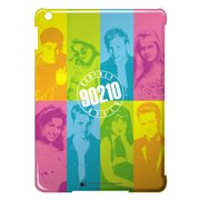 Beverly Hills 90210 Color Blocks Ipad Air Case White Ipa