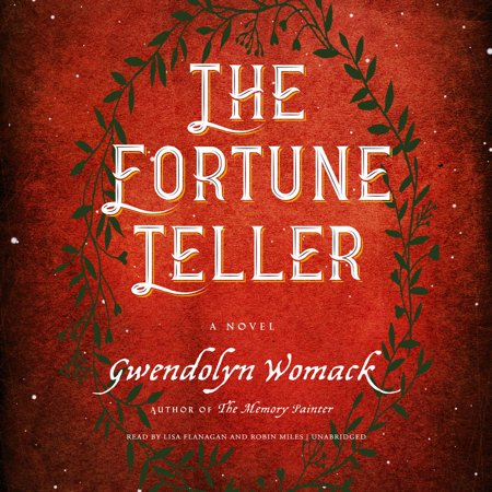 The Fortune Teller - Audiobook - Fortune Teller For Halloween Party