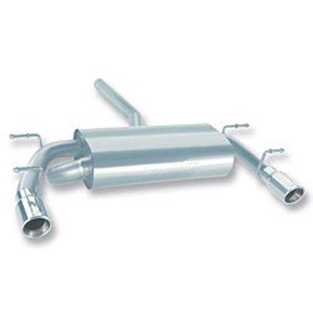 Borla 140169 Cat-Back Exhaust System