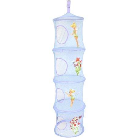 Disney Tinkerbell Hanging Mesh Storage