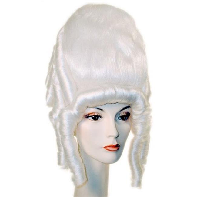 Morris LW36AU Madame Pompadour BT Flord 130 Wig Costume