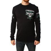 American Fighter Men's Abraham Graphic T-Shirt