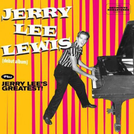 Jerry Lee Lewis   Jerry Lees Greatest
