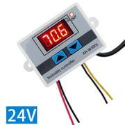 moobody XH-W3005 Digital Humidistat Humidity Controller Regulator Hygrometer Indoor Outdoor Humidometer Mositure Detector Monitor