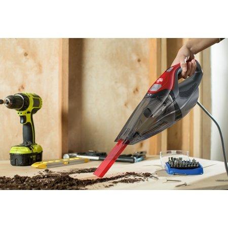 Dirt Devil Scorpion Plus Corded Handheld Vacuum Cleaner, SD30025B