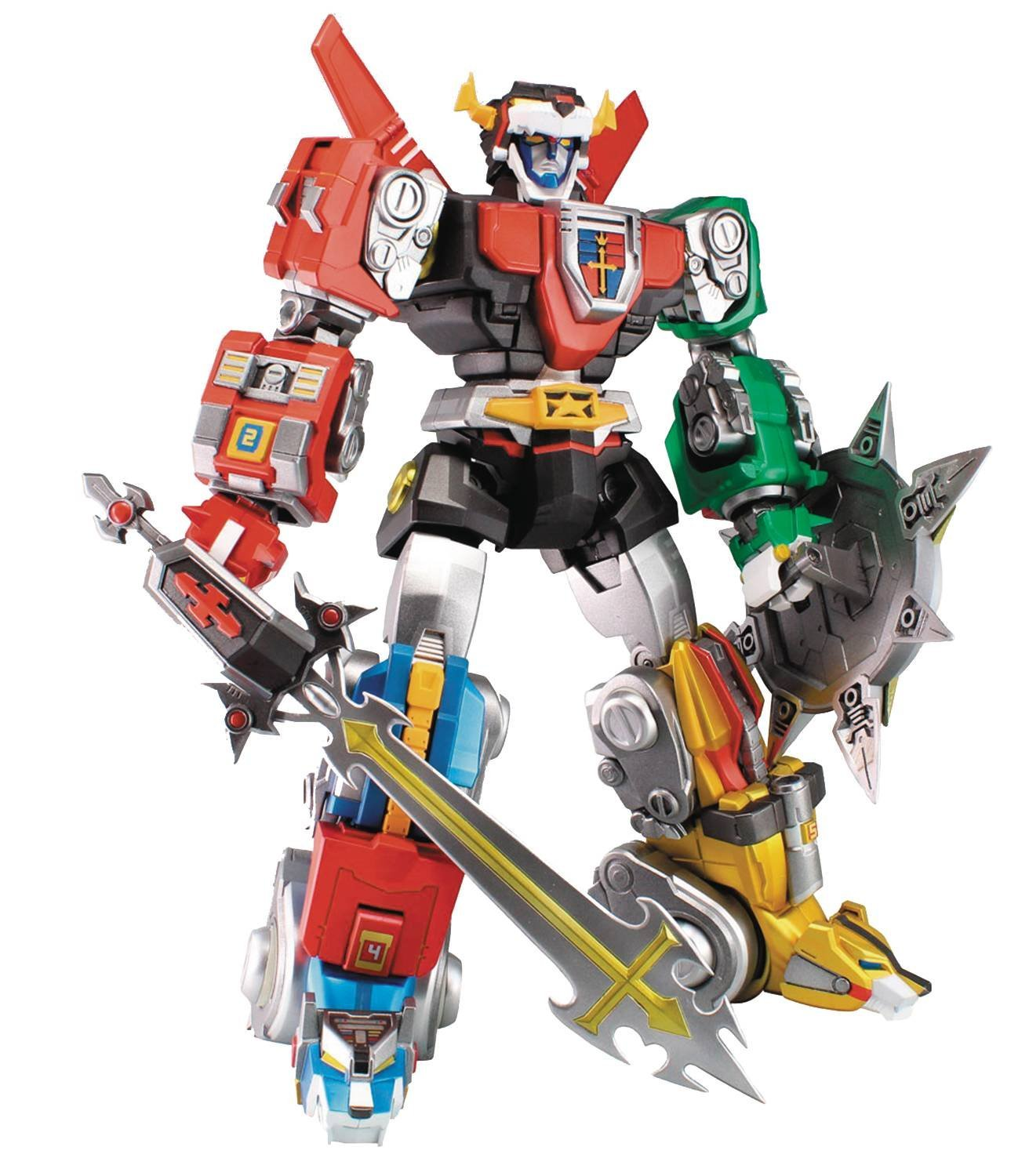 Voltron Ultimate Edition 18 Inch Action Figure by Toynami, Inc.