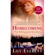 Homecoming - eBook