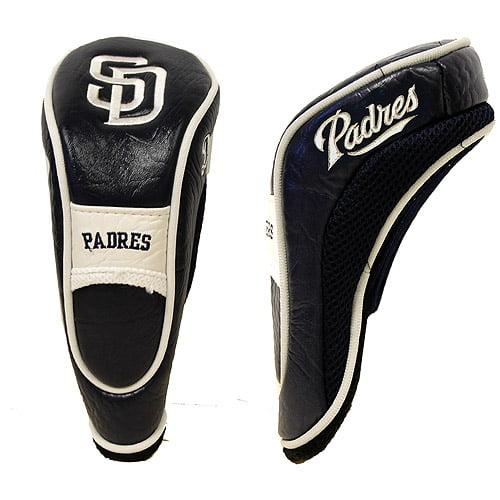 Team Golf MLB San Diego Padres Hybrid Head Cover