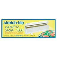 Stretch-Tite Wrap'n Snap 7500 Dispenser/Cutter