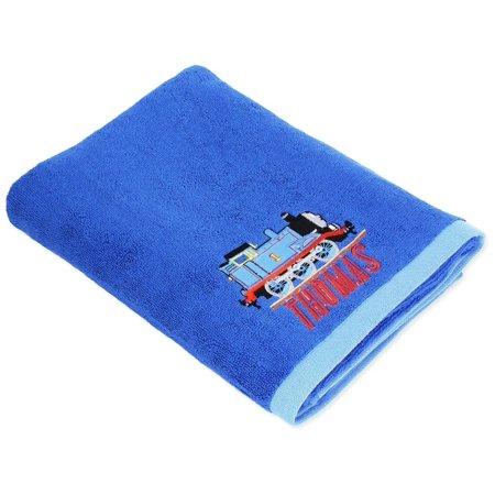 Thomas the Tank Engine Bath Towel (Thomas The Tank Engine Hooded Bath Towel)