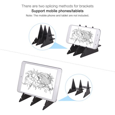 Portable Optical Tracing Board Copy Pad Panel Crafts Anime Painting Art Easy Drawing Sketching Tool Zero-based Mould Toy Gift for Students Adults Artists Beginners