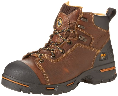 Timberland Pro Endurance 6in Steel Toe by Timberland PRO