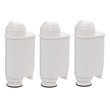 Replacement Water Filter For Gaggia Accademia Coffee Machines (3 Pack)