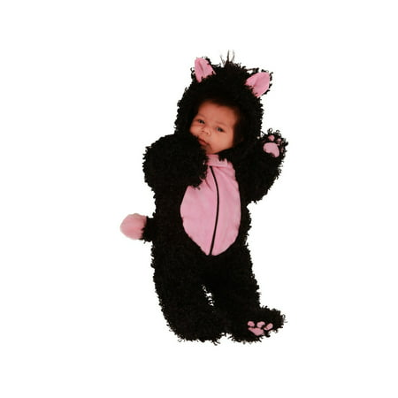 Halloween Girl's Natalie the Kitty Toddler Costume (Buy Costumes Online Uk)