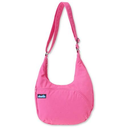Kavu Sydney Satchel - Hot Pink