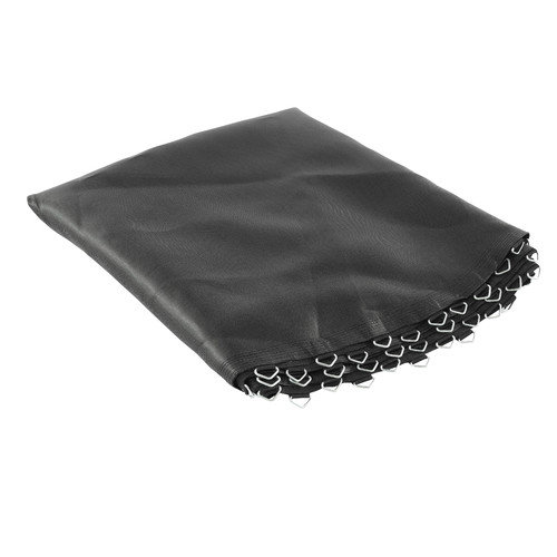 Upper Bounce Jumping Surface for 12' Trampoline with 72 V-Rings for 5.5'' Springs