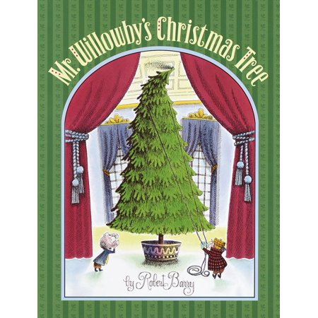 Mr. Willowby's Christmas Tree - eBook (Images Of Mr Hankey The Christmas Poo)