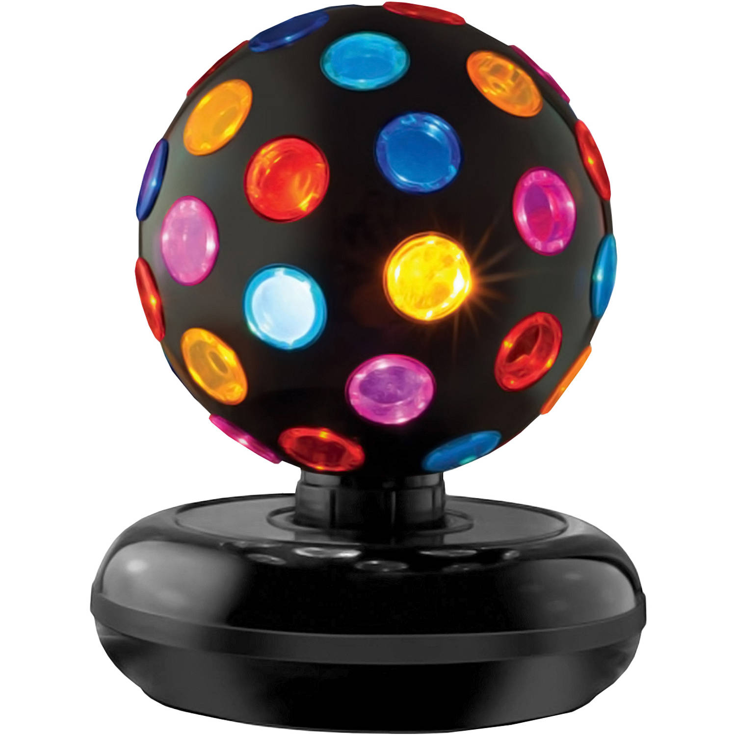 Jump and Dream Toddler Disco Party Light by Idea Nuova