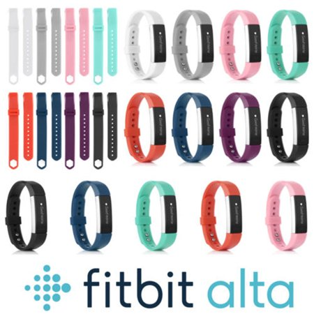 Fitbit Alta / HR Replacement Wristband Band Wrist (Fitbit Charge 2 Vs Alta Hr Review)