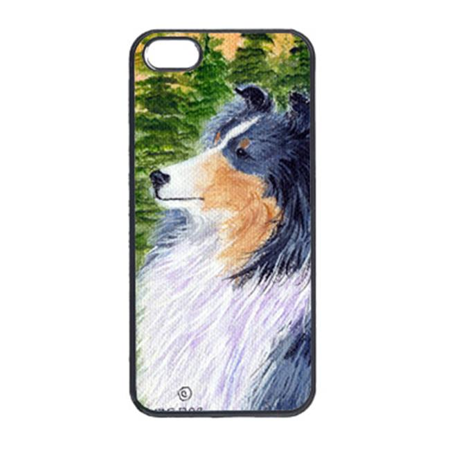 Carolines Treasures SS8142IP5 Sheltie Cell Phone Cover Iphone 5 - image 1 of 1