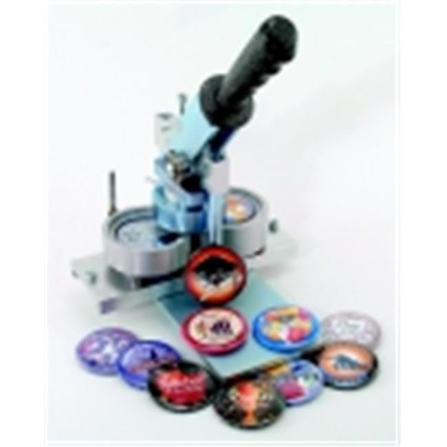 neil button machine