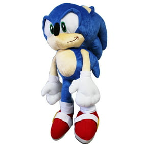 Great Eastern Sonic The Hedgehog Tails Plush Walmart Com Walmart Com