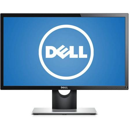 Dell 22u0022 1920 x 1080 VGA HDMI 60Hz 12ms HD Tilt LED Monitor - SE2216H