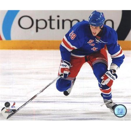 Marc Staal 2009-10 Action Sports Photo - 10 x 8 - image 1 of 1