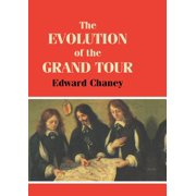The Evolution of the Grand Tour - eBook