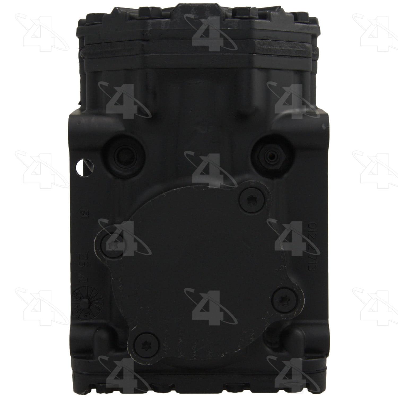 Four Seasons 57057 Remanufactured Compressor