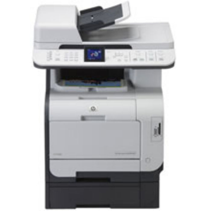 Image of HP Refurbish Color LaserJet CM2320nf Multifunction Printer (CC436A) - Seller Refurb