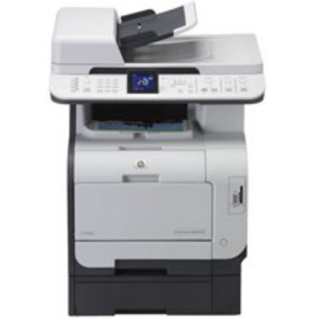 HP Refurbish Color LaserJet CM2320nf Multifunction Printer (CC436A) - Seller