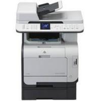 HP Refurbish Color LaserJet CM2320nf Multifunction Printer (CC436A) - Seller Refurb