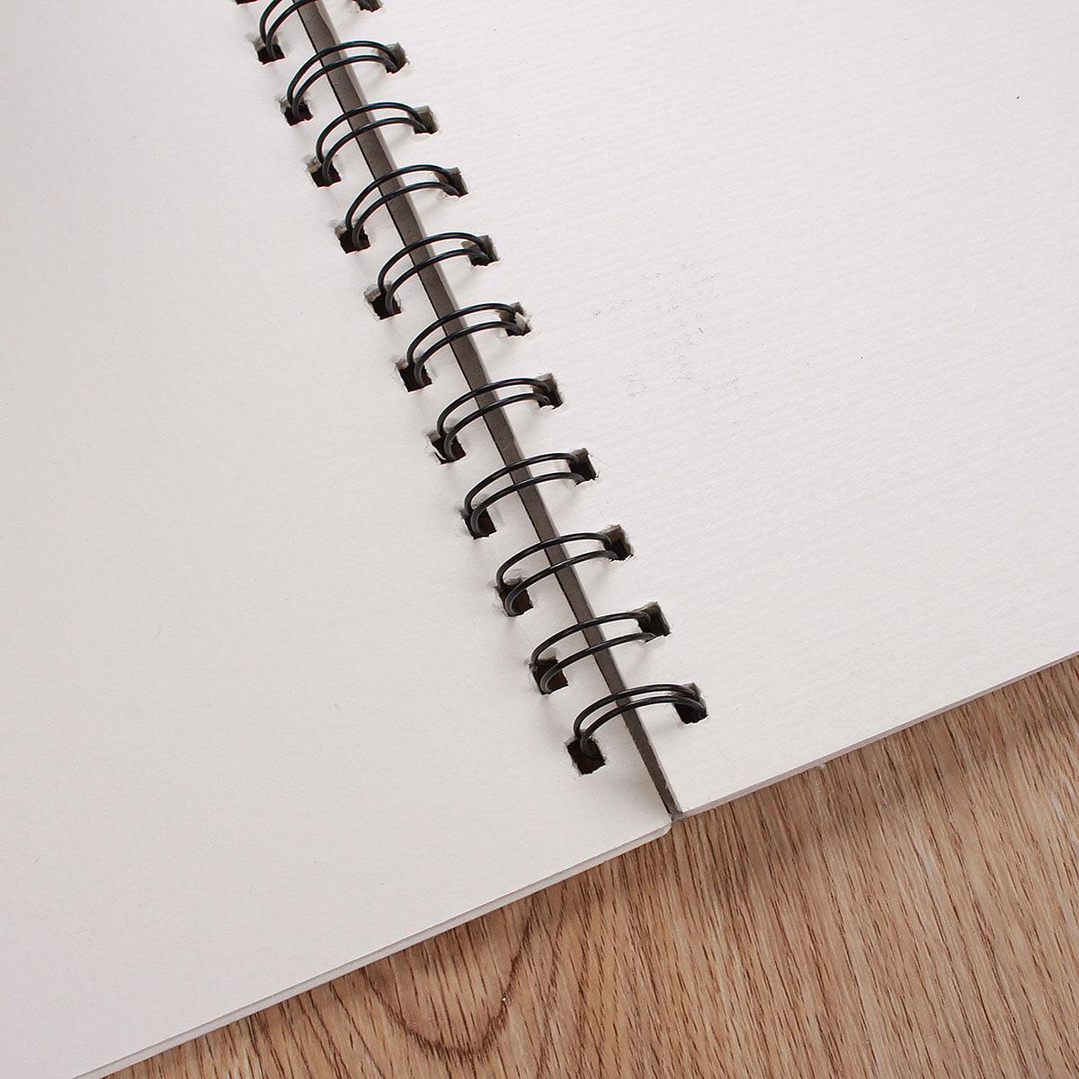 A4 Watercolour Paper Art Artist Sketchbook Sketch Pad Journal Painting Supplies
