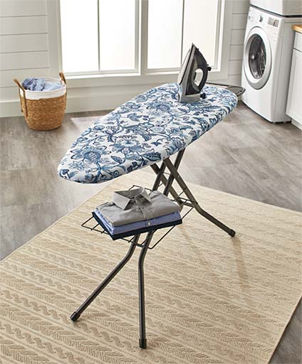 Better Homes & Gardens Garden View Reversible Ironing Board Pad and Cover by OSIL EXPORTS LIMITED