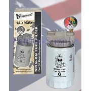 Generalaire 1A-10GBK General Complete Epoxy Spin-On Fuel Oil Filter